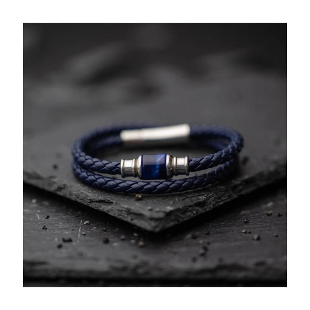 Bracelet Gemini Ultra blue