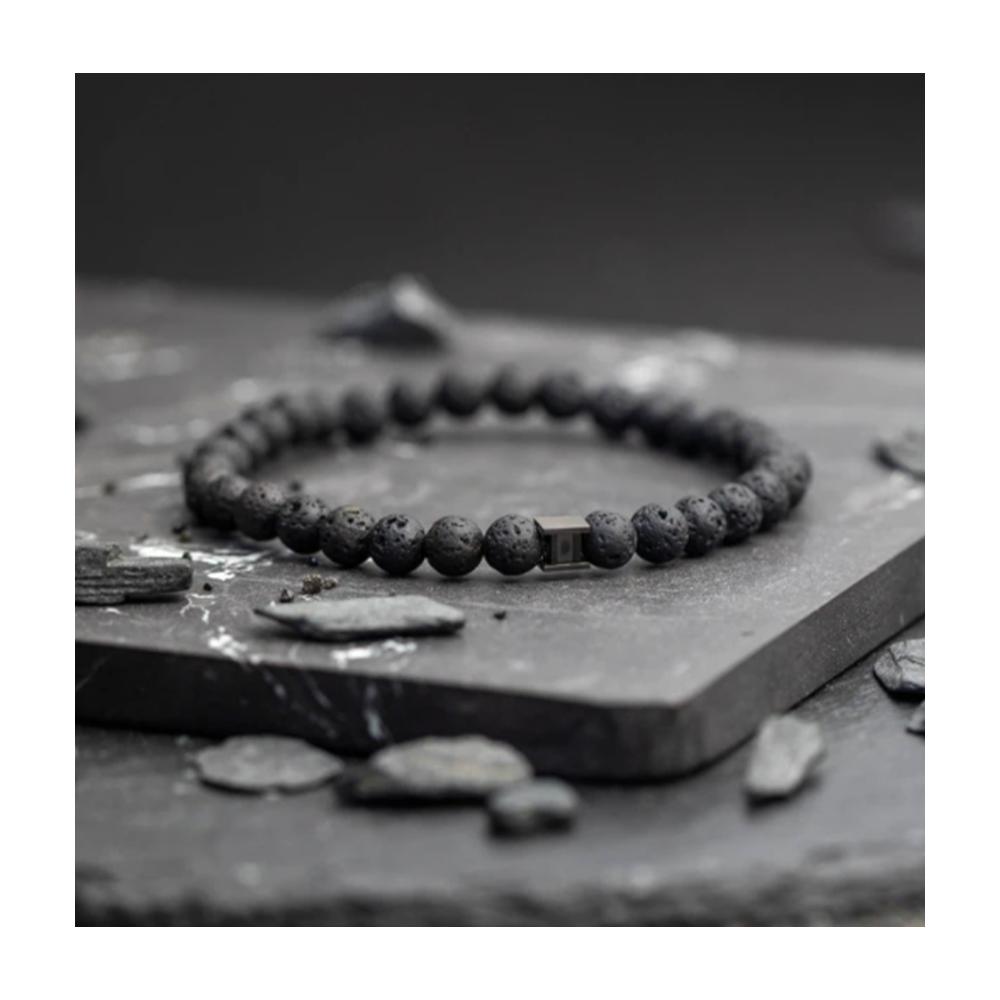 Bracelet Gemini Deep Black...